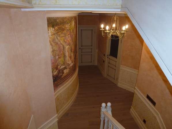 Ремонт квартир,офисов и производственных помещений под ключ! в Краснодаре фото 9