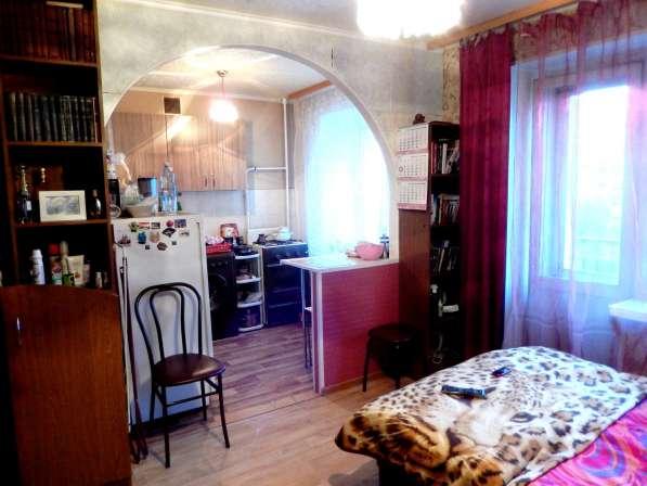 1 комнатная квартира в малосемейке