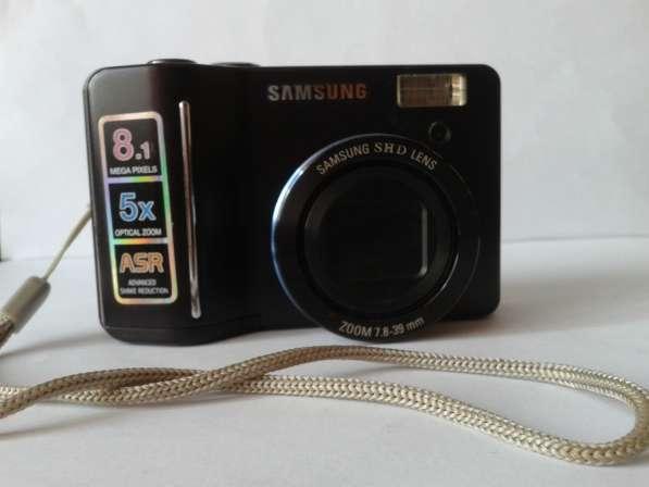 Цифровая фотокамера в Екатеринбурге фото 3