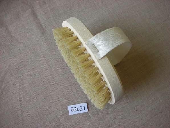 Щетки обувные, одежные и хозяйственные от производителя в Великом Устюге фото 7