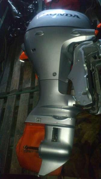 Продам, Honda BF 20 D3 SRTU, новый!