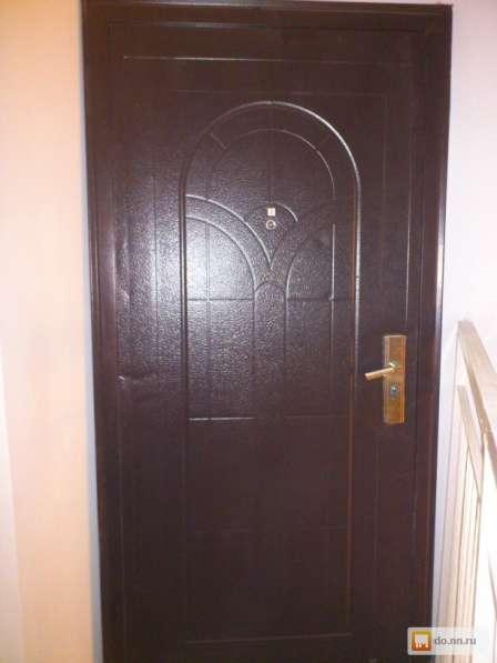Продам дверь металлическую в Курчатове