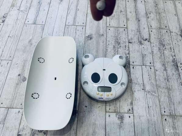 Электронные детские весы laica BF20510. Ростомер в Дмитрове