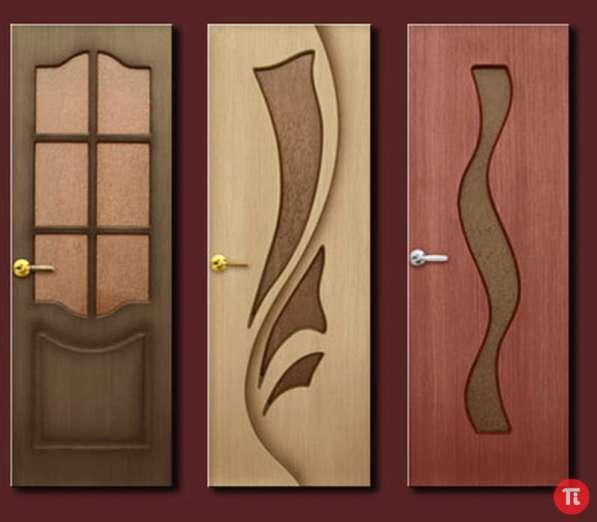 Установка дверей. Двери