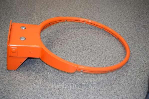 Кольцо баскетбольное в фото 3