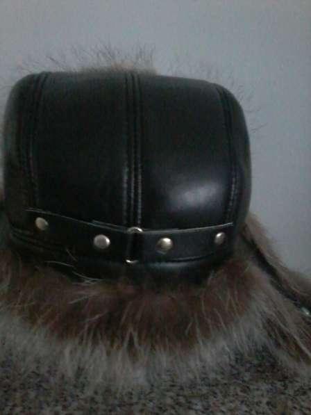 Зимняя шапка в Орехово-Зуево фото 3