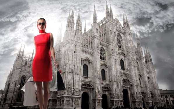 Предлагаем стильную женскую одежду из Италии