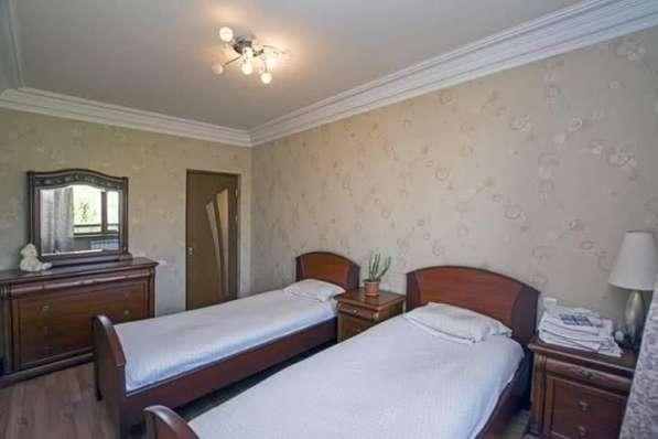 Сдается 3-х комнатная идеальная квартира в Центре Еревана
