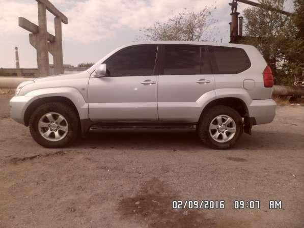 Toyota, Land Cruiser Prado, продажа в Батайске