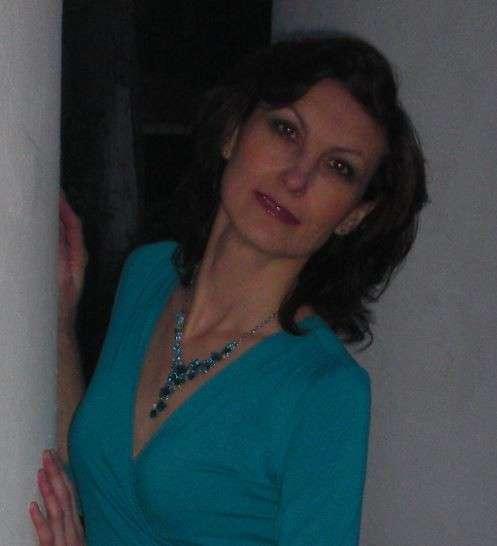 Ирина, 49 лет, хочет познакомиться