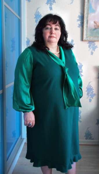 Стильная одежда для полных дам! в Москве фото 8