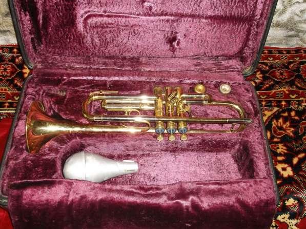 Труба Си-бемоль СИРИУС в фото 3