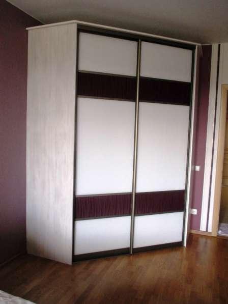 Шкафы-купе 292-21-02 в Красноярске фото 12