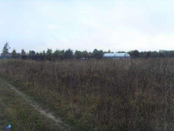 Продается земельный участок 17,5 соток в дер. Гавшино (ЛПХ) Можайский район, 100 км от МКАД по Минскому шоссе.