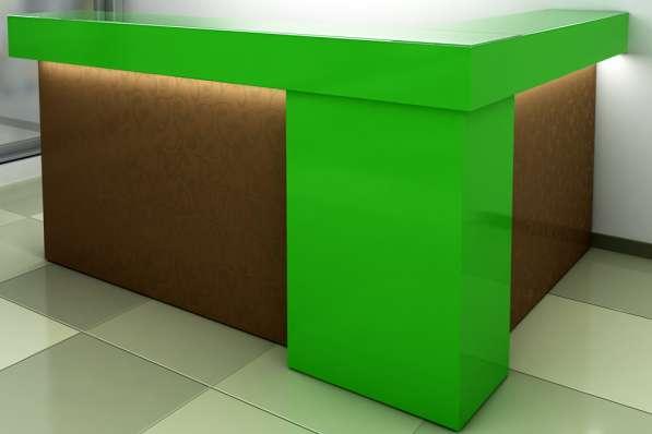 Нестандартная корпусная мебель для дома и офиса в Уфе фото 18