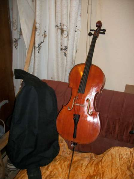 Прокат струнных инструментов
