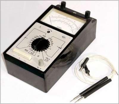 Ц-4360 Прибор электроизмерительный
