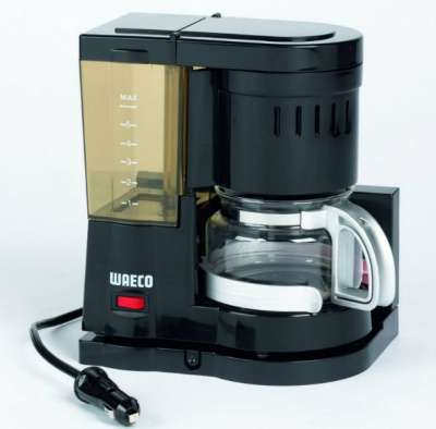 Автокофеварка WAECO PerfectCoffee MC-05 WAECO PerfectCoffee MC-05 PerfectCoffee MC-05