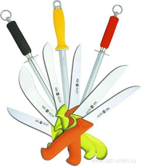 Нож жиловочный (для разделки мяса)