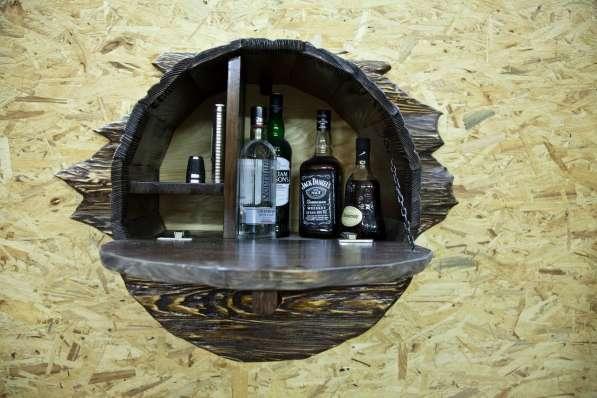 Отделка бань и саун. мебель для бани предбанника в Воронеже фото 6