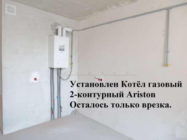 Продажа 2-комнатная квартира в ЖК в Анапе фото 7