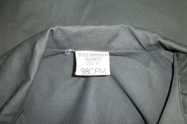 Армейская лёгкая куртка Франция в Екатеринбурге