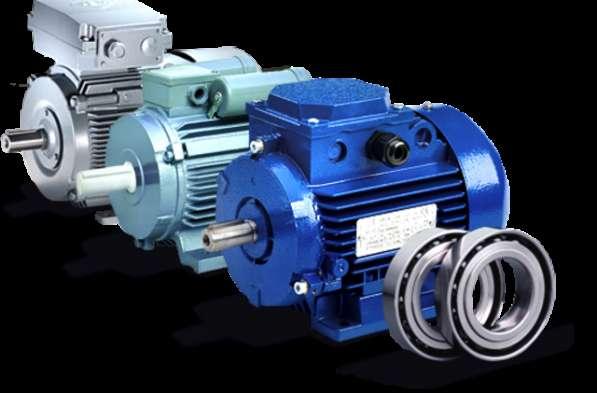 Электродвигатели до 250 кВт в наличии в Клине фото 3