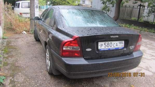 Volvo, S80, продажа в Симферополе в Симферополе фото 3