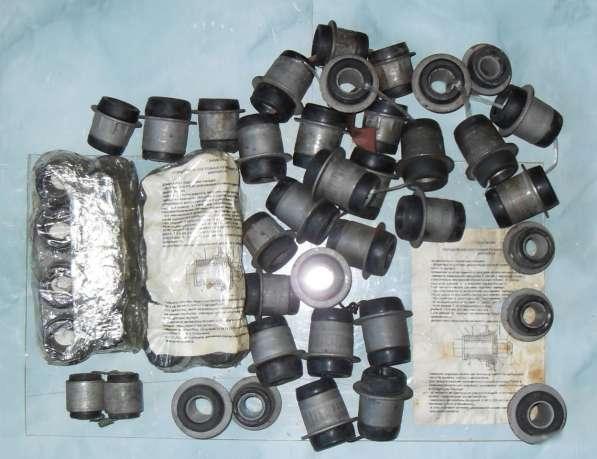 Сайлентблок ВАЗ 2101-07