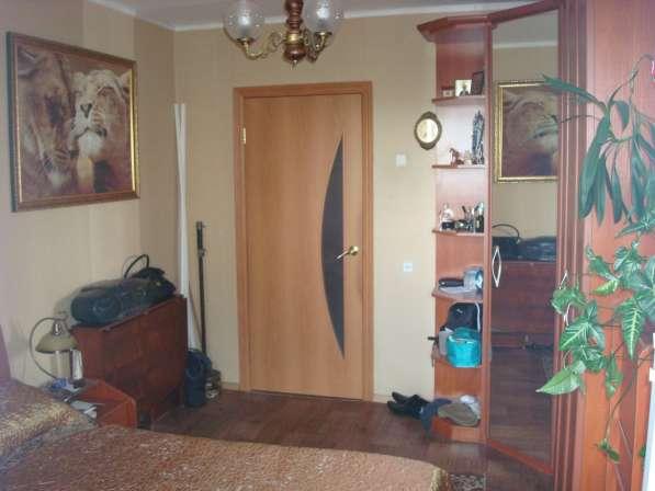 Трехкомнатная квартира улучшенка на Сортировке в Екатеринбурге фото 13