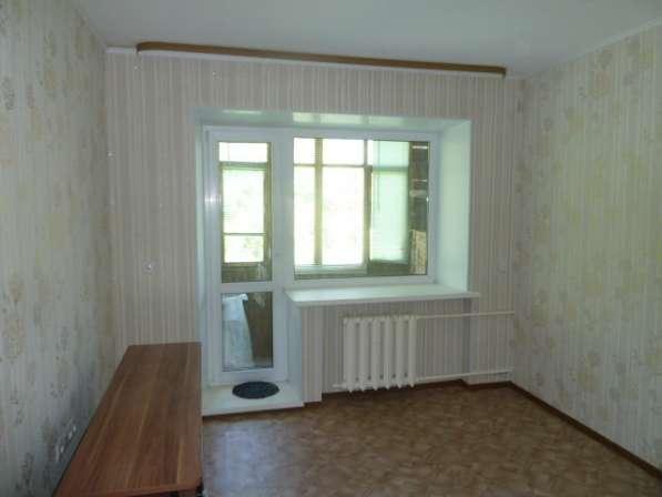 Продается комната гостиного типа, ул.Маршала Жукова, д.152 в Омске фото 10