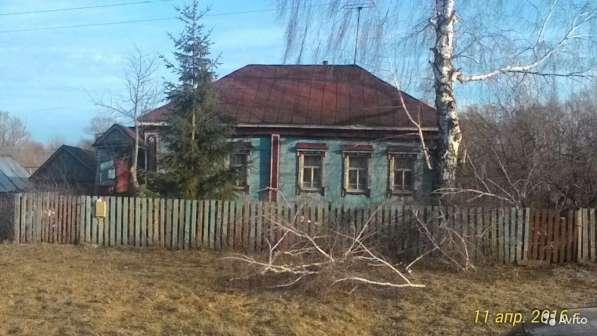 Срочно ! Продам дом село Анненково, ул. Центральная дом 19 ; в Ульяновске