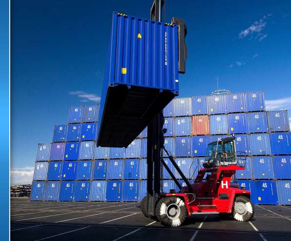 BALTECH Express Logistics - Прямі закупівлі обладнання