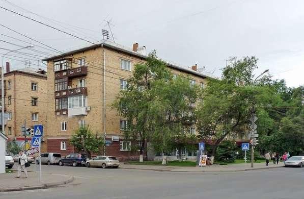 Сдам 1к К. Маркса 141 Красноярск