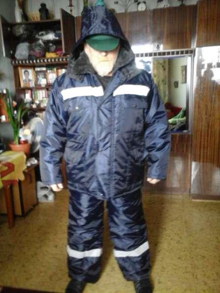 костюм тёплый.водонепроницаемый в Москве фото 7