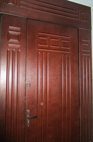 Двери металлические входные Собственное производство