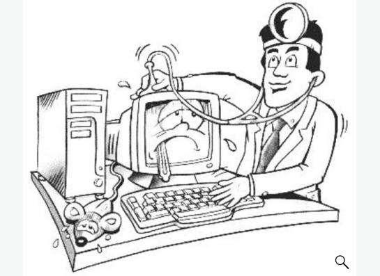 Компьютерная помощь в любой ситуации