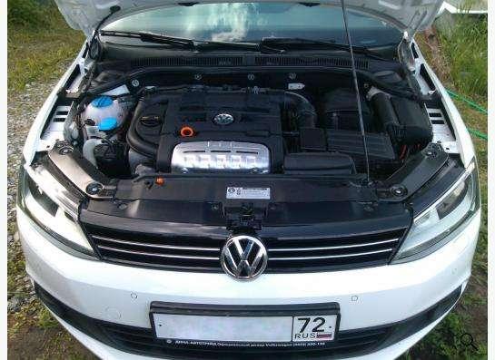Volkswagen Jetta 2012, продажав Екатеринбурге в Екатеринбурге фото 4