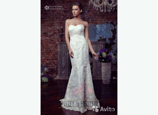 свадебное платье в Краснодаре фото 4