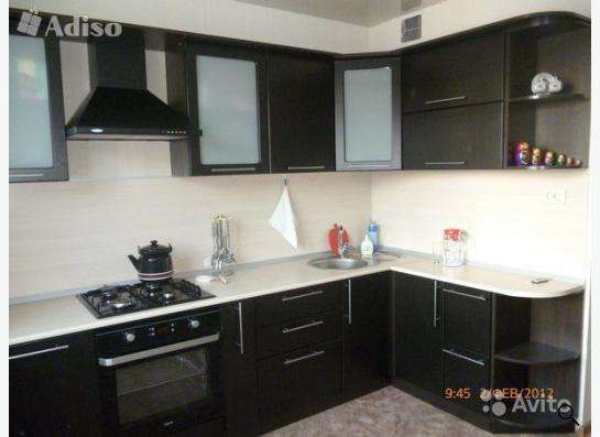 Кухня мдф в Анапе фото 4