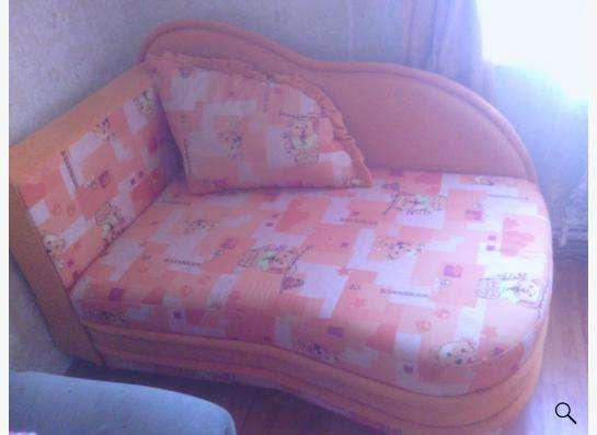 детский диван в Екатеринбурге