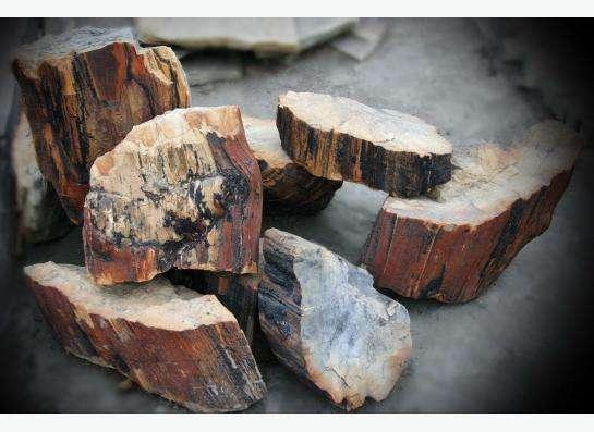 Природный камень для ландшафта и декора в ассортименте
