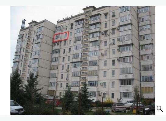 2-к. квартира 67кв. м в Лоо