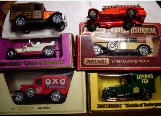 Старые советские и зарубежные автомодели в Москве фото 5