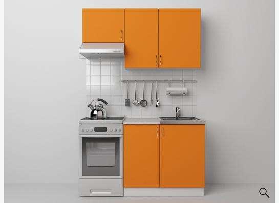 мебель для кухни в Новосибирске фото 4