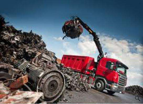 Демонтаж металла вывоз! в Екатеринбурге фото 5