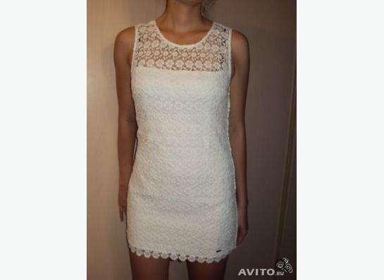 Платье Hollister Новое в Екатеринбурге