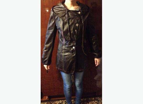 кожаное пальто в Екатеринбурге