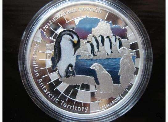 Коллекция подарочных монет Сбербанка РФ в Москве фото 7
