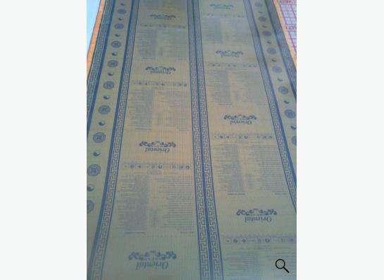 Полотно Ориентал Дрим. Тёплый пол. Отопление дома в Саратове фото 12